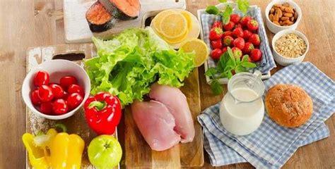 daftar menu diet sehat  cepat sesuai kebutuhan setiap
