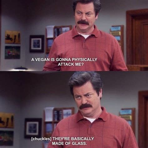 Parks And Rec Memes - best 25 ron swanson ideas on pinterest ron swanson quotes best of ron swanson and watch
