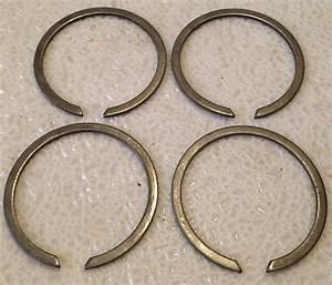 Nv5600 Transmission 1st Gear Snap Ring Kit Fits  U0026 39 99