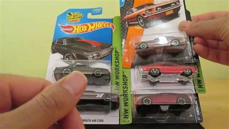 matchbox  hot wheels unboxing  review  ford