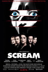 Scream 1 Quotes. QuotesGram