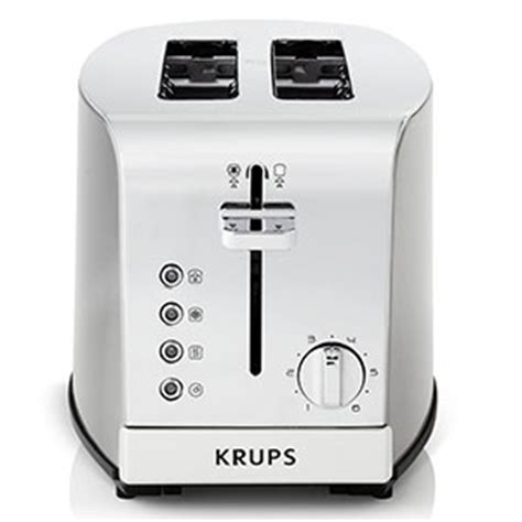 krups 2 slice toaster krups 2 slice toaster breakfast set kh732d50 review