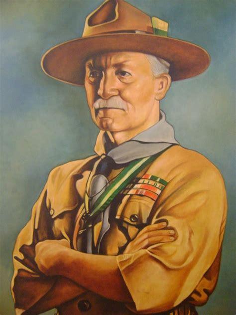 Baden-Powell Photo Gallery « Wood Badge - Western Los ...