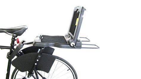 siege velo siège vélo arrière bobike junior 5 à 10 ans pour vélo avec