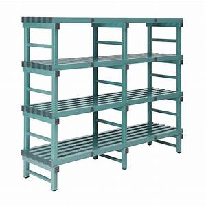 Xxl Mann Mobilia Online Shop : plastic shelving vestil pbss 6624 3 plastic bulk shelving storage by heavy duty plastic ~ Bigdaddyawards.com Haus und Dekorationen