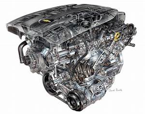 2012 Chevrolet Camaro Lfx V6 Engine Rated At 323