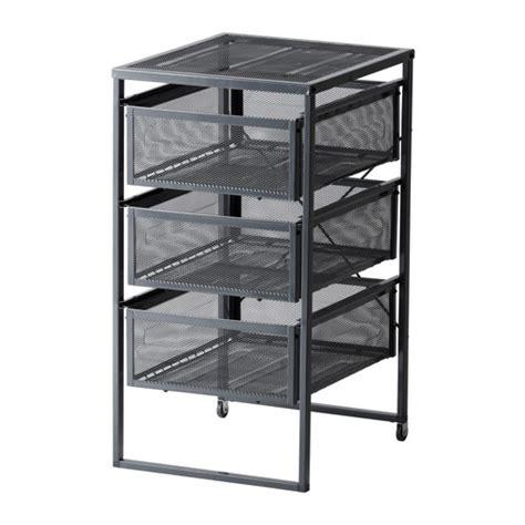 desk drawer organizer ikea ikea drawer unit letter book storage organizer gray