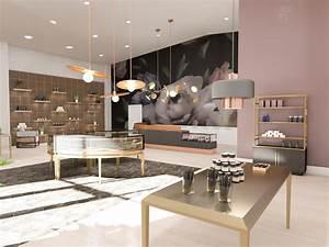 Cannabis, Dispensary, Interior, Designs