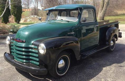 Chevy Trucks Models by 1947 Chevy 3100 Classic Trucks All Makes And Models