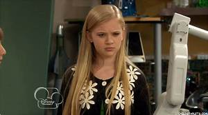 China Anne McClain / Sierra McCormick / Stefanie Scott ...