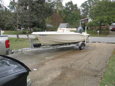 Scout Boats Factory Location by Scout 187 Sportfish 22 Hours Sold The Hull