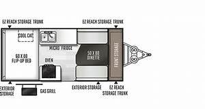 Rockwood Pop Up Camper Lift System Diagram