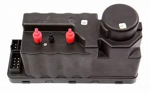Lock Vacuum Pump 97-00 Mercedes Benz C280 W202