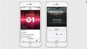 Apple Music exec quits two months after launch - Aug. 28, 2015