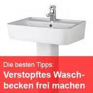 Abfluss Verstopft Waschbecken Was Tun : abfluss verstopft diese tipps hausmittel helfen gegen verstopfte abfl sse ~ Indierocktalk.com Haus und Dekorationen