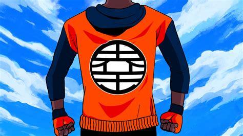 Anime Dragon Ball Why Black Men Love Dragon Ball Z
