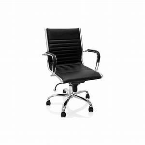 Fauteuil Cuir Bureau : fauteuil de bureau cuir confortable achat fauteuil de direction ~ Teatrodelosmanantiales.com Idées de Décoration