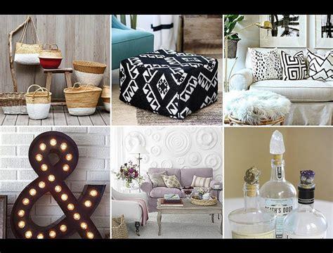 Home Décor Shopping Websites To Transform Your Home