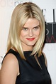 Alice Eve To Star In 'Replicas' Movie With Keanu Reeves ...