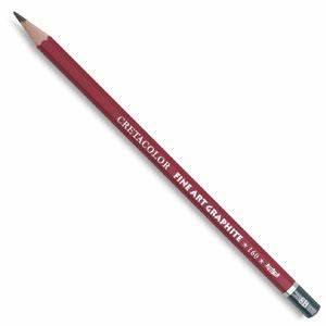 Cretacolor Fine Art Graphite Pencils - BLICK art materials