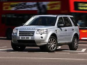 Land Rover Freelander Td4 : land rover freelander 2 td4 e 2009 pictures information specs ~ Medecine-chirurgie-esthetiques.com Avis de Voitures