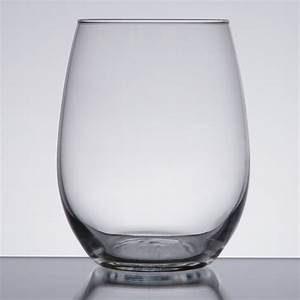 Libbey, 213, 15, Oz, Stemless, Wine, Glass, Case