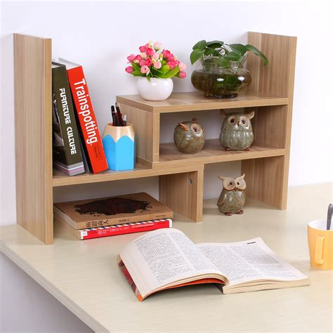 Desktop Bookcase by Ec Furniture Creative Retractable Shelf Bookcase Bookcase