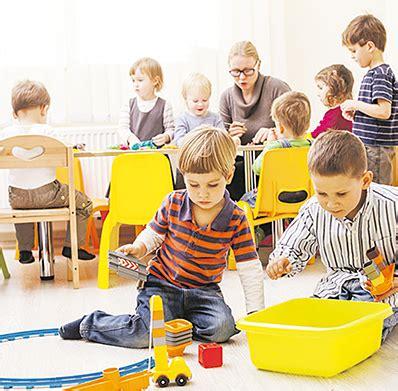 programa superior en jardin de infancia  practicas
