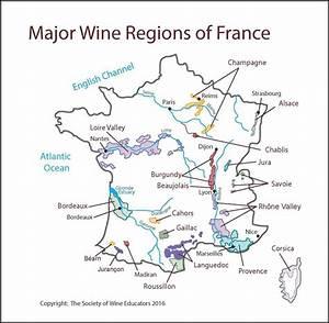 France  U2013 Swe Map 2017  U2013 Wine  Wit  And Wisdom