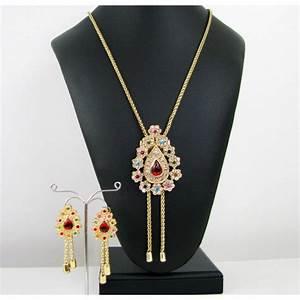 parure oriental bijoux mariage berberes pas cher pour femme With bijoux de mariage pas cher