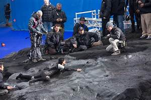 'Catching Fire' Visual Effects Team on Bringing The World ...