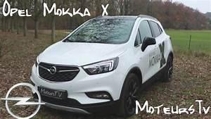 Mokka X Color Edition : opel mokka x 1 6 cdti 136 ch youtube ~ Medecine-chirurgie-esthetiques.com Avis de Voitures