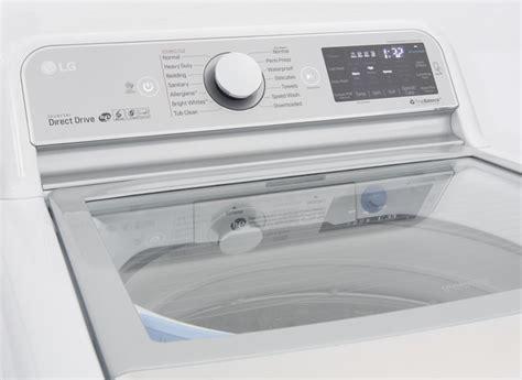 he washing machine lg wt7600hwa washing machine consumer reports