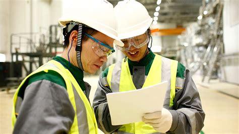 Safe Working Environment Upmcom