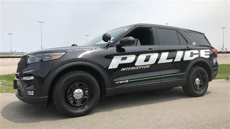 2020 Ford Utility by Officers Weigh In On 2020 Ford Interceptor Utility