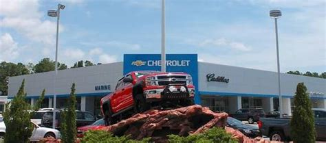 Marine Chevrolet Cadillac by Marine Chevrolet Cadillac Car Dealership In Jacksonville