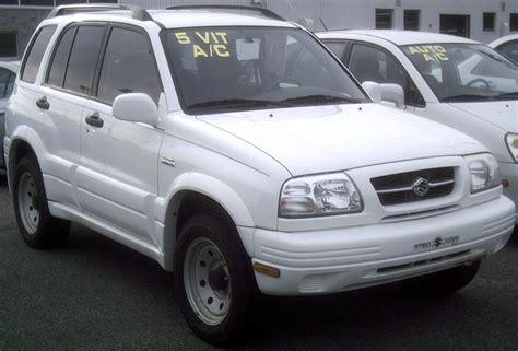 Suzuki Grand Vitara 1999 by 1999 Suzuki Grand Vitara Information And Photos Zomb Drive
