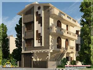 Beautiful Contemporary Home Designs Kerala Home Design