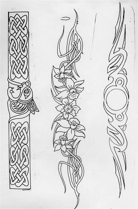 1000+ images about Pattern-al Instincts on Pinterest   Celtic knots, Celtic art and Scroll design
