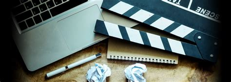 introduction  screenwriting lunenburg school   arts