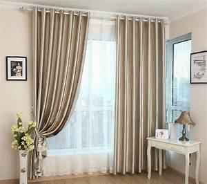 Ou Acheter Des Rideaux : le rideau occultant pas cher ou luxueu obligatoire pour la chambre coucher ~ Teatrodelosmanantiales.com Idées de Décoration