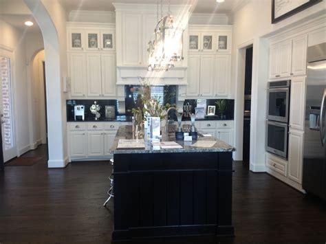 ideas gorgeous black  white kitchen design dark wood