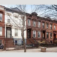 What Is A Row House, Anyway? Brooklyn Architecture