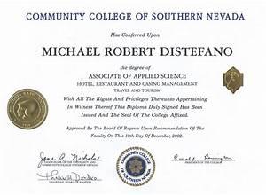 Associates Degree: Associate In Science Degree Jobs
