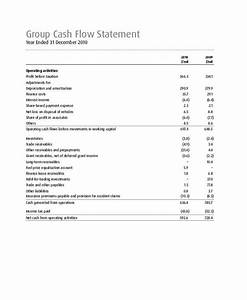 26+ Examples of Cash Flow Statements