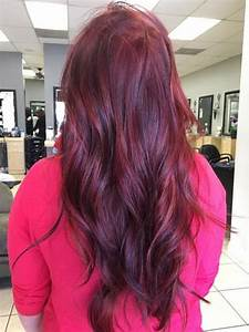 Red And Blue Hair Dye Find Your Perfect Hair Style