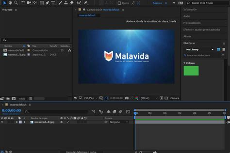 Adobe After Effects CC 2021 18.0 - Download for PC Free