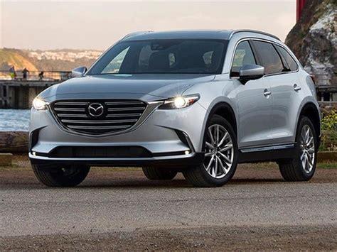 2019 Mazda Cx9 Release Date, Design, Powertrain 2018