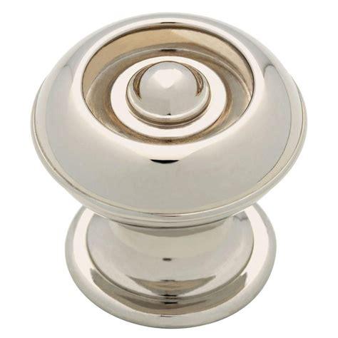 Martha Stewart Living 30mm Button Knob  The Home Depot Canada