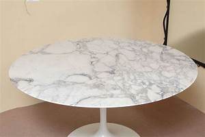 Marble Table Low – Matt and Jentry Home Design